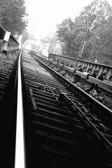 Die Bahn kommt ... (nicht)