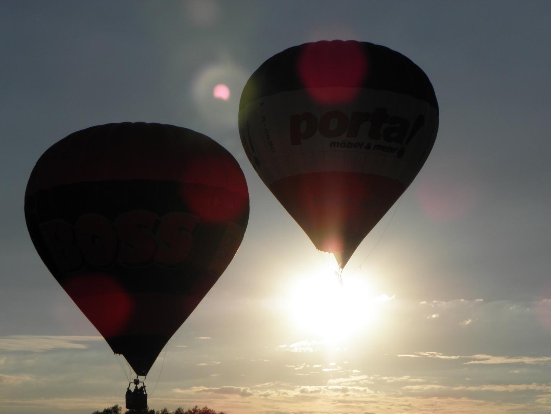 Die Balloons