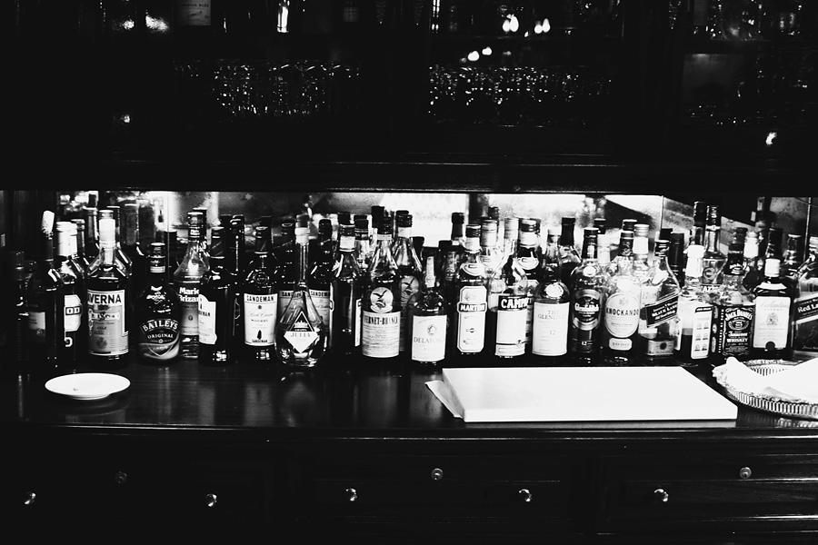 Die Bar... #4