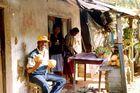 """"""" Die Bar ist eröffnet """" , Sri Lanka"""