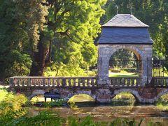 Die Barock- oder Hochzeitsbrücke