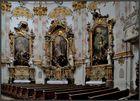 Die barocke Benediktinerabtei Ettal (02)