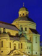 Die Basilika St. Lorenz 2