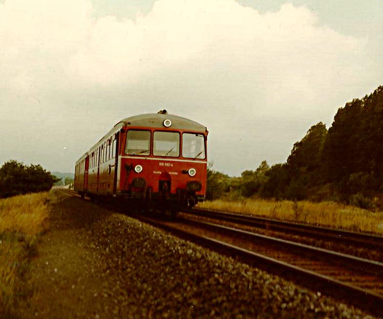 die Baureihe 515