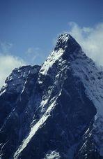 Die beiden Matterhorn-Gipfel
