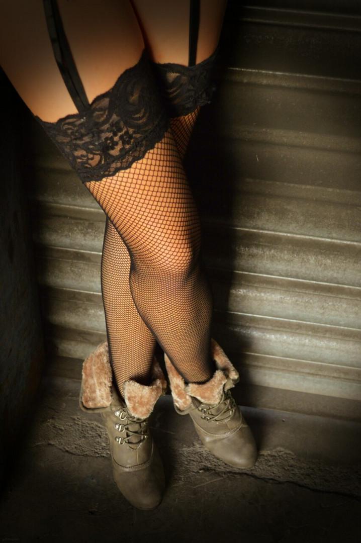 die Beine