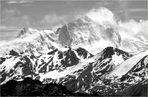 Die Berge Patagoniens - Cerro Arenales, 3437m