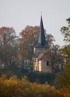 Die Berger Kirche III