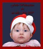 ... die besten Wünsche für alle Bekannten und Unbekannten, im Netz und in der Welt ...