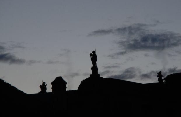 Die Bewacher