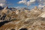 Die bizarre Welt der Dolomiten. 3 Kein anderes...