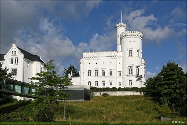 Die Blomenburg