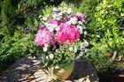 Die Blumenvase
