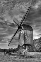 Die Bockwindmühle
