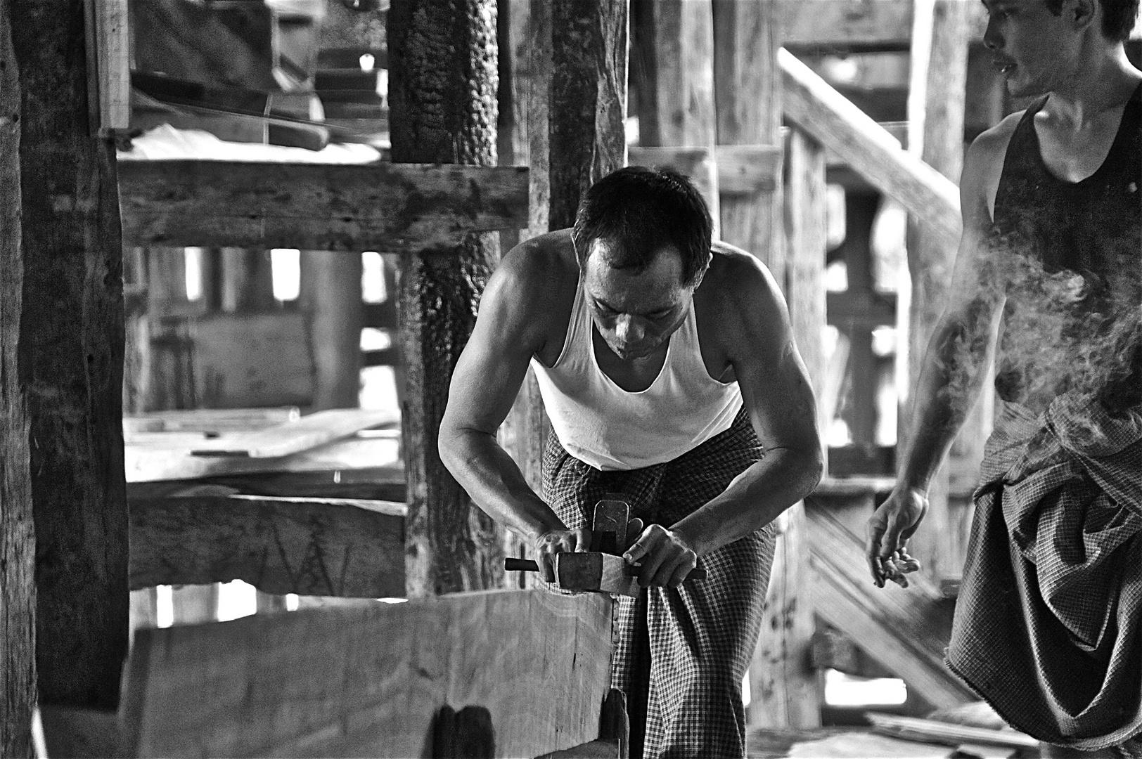 die bootsbauer