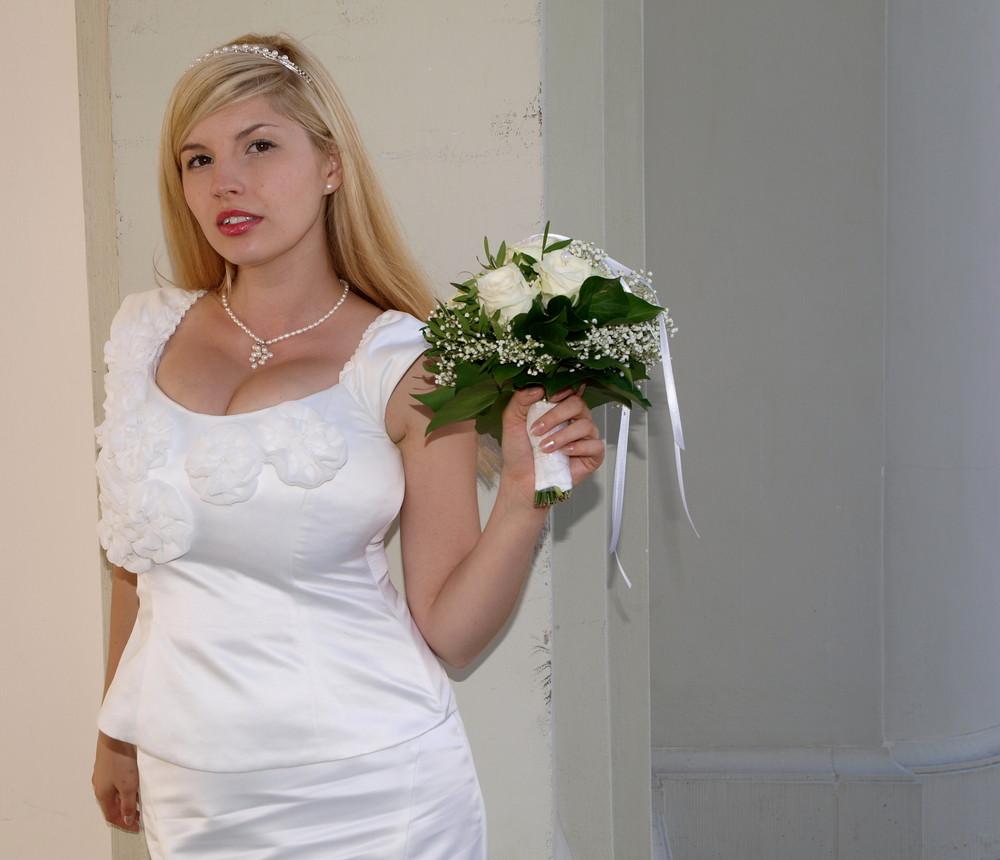 Die Braut !