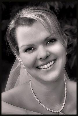 Die Braut ...