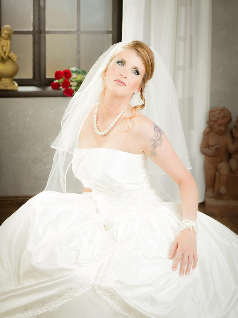 * Die Braut die sich nicht traut *