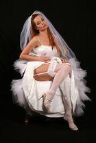 die Braut, die sich traut ( 2 ) ....