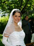 Die Braut die sich traut ;-)