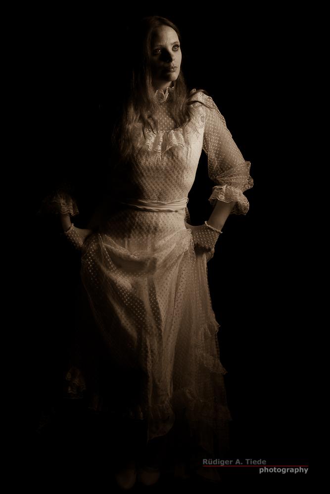 Die Braut, die sich traut...