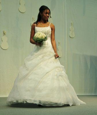 Die Braut die sich traut