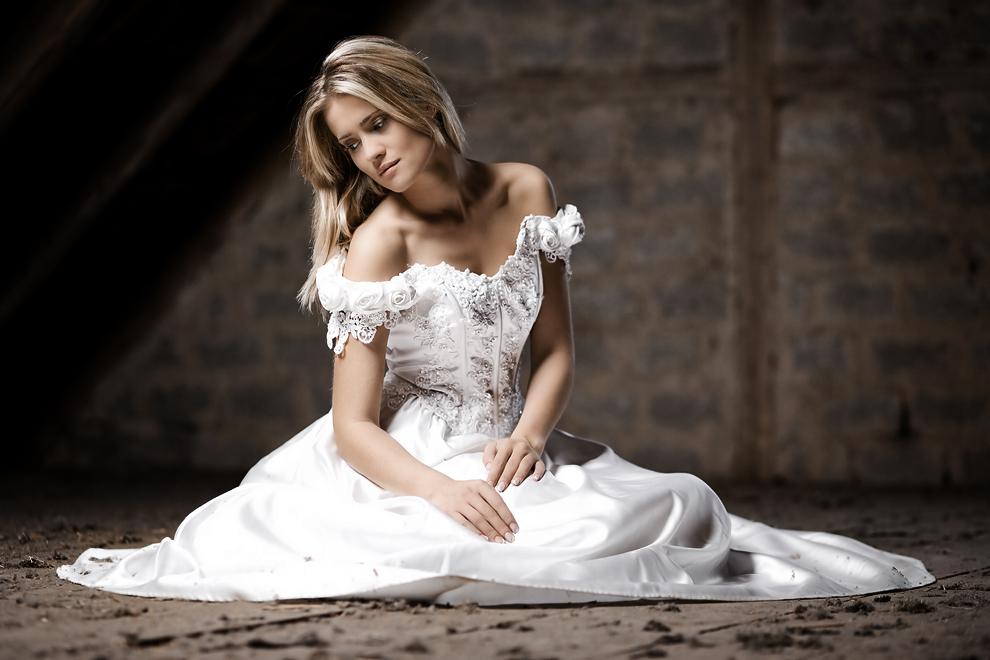 die Braut die sich traut....