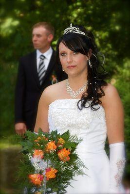 Die Braut , die sich traut ... II