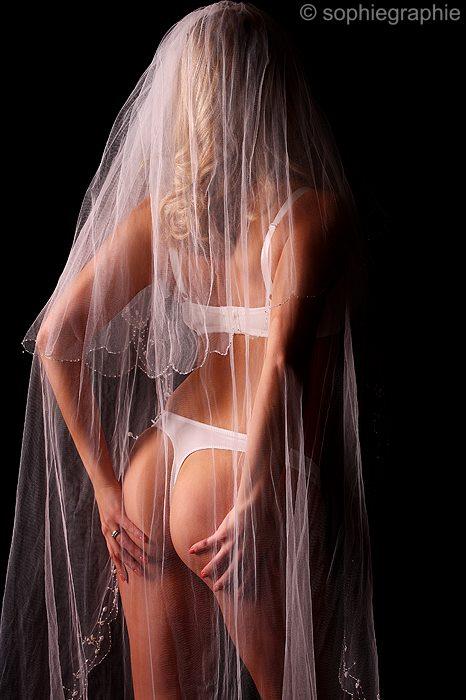 Die Braut...