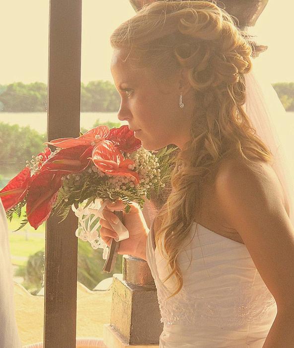 Die Braut Marina