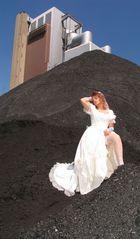 Die Braut und Ihre Kohle