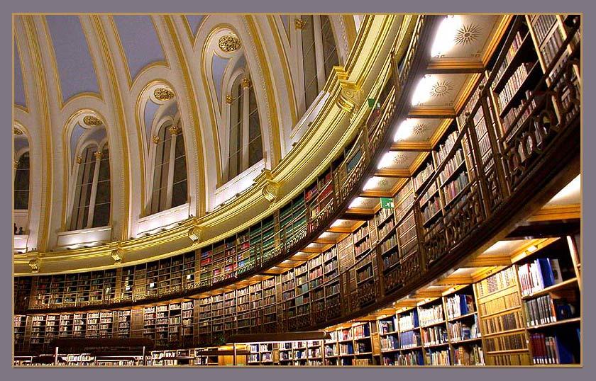 die British Library