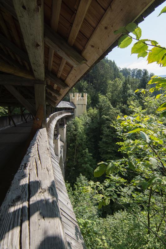 Die Brücke (1)