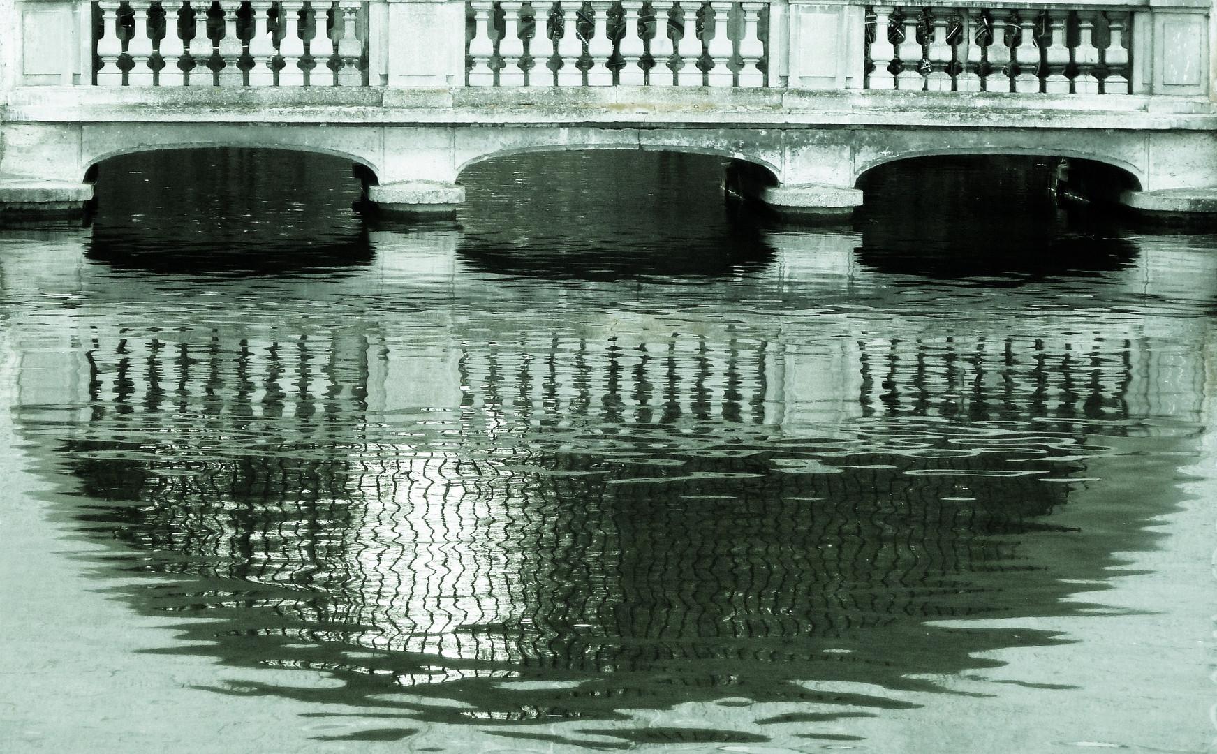 Die Brücke (2)