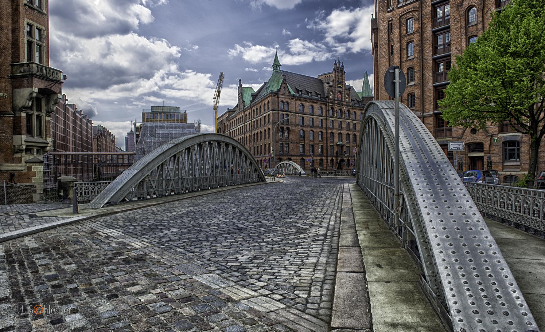 - Die Brücke -