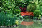 Die Brücke der Begegnung...
