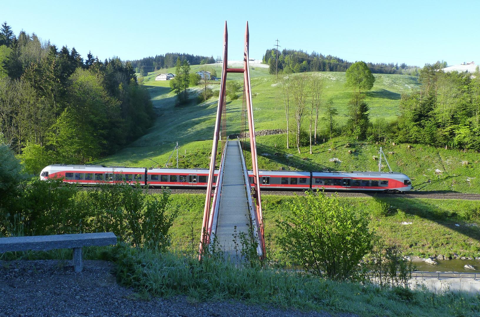 Die Brücke / El puente / Le pont...02