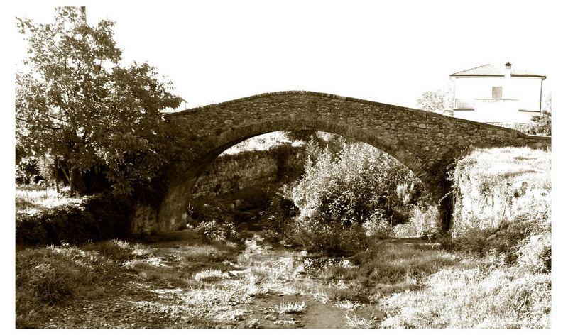 Die Brücke (Gedicht)