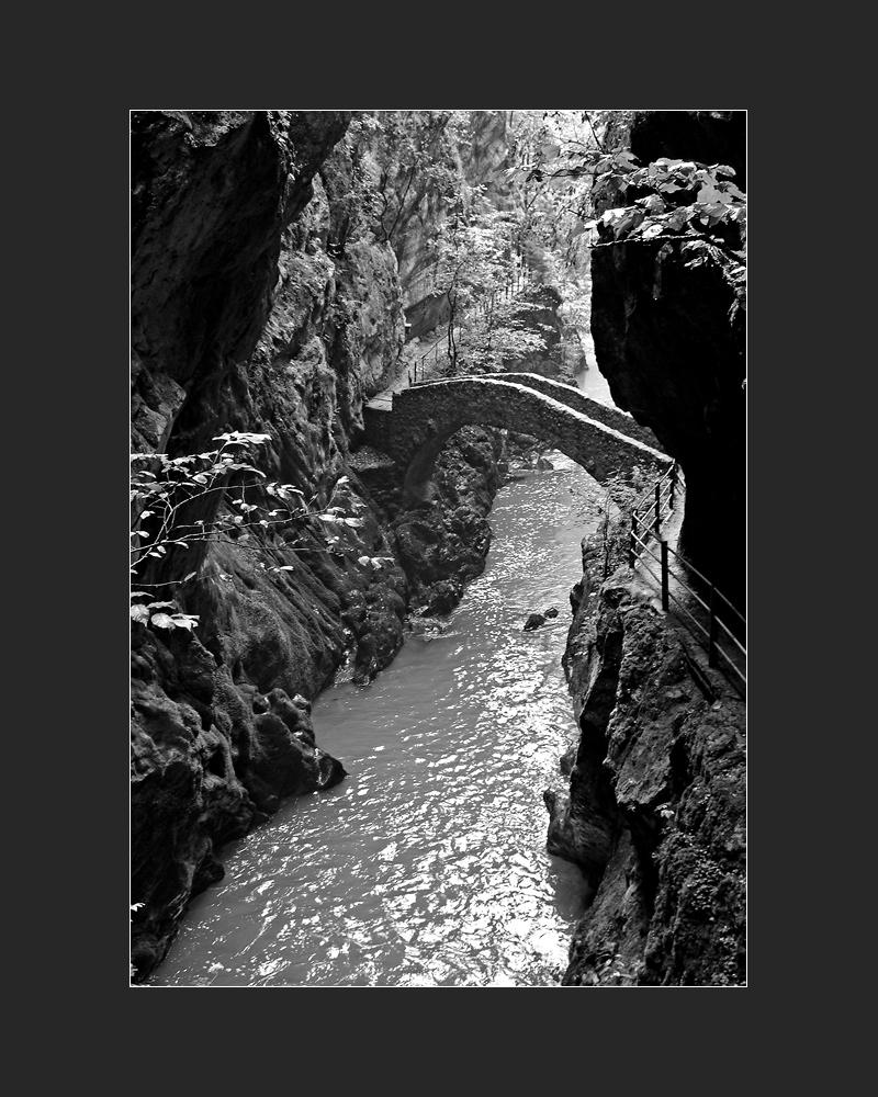 Die Brücke (SW-Variante)