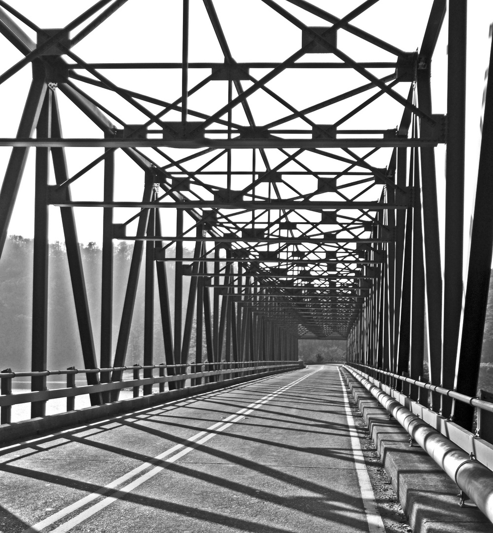 Die Brücke (the bridge)