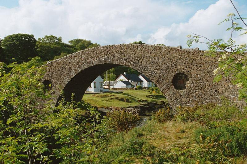Die Brücke über den Atlantik (2000)