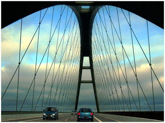 Die Brücke zum nächsten Jahr schlagen...