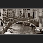 Die Brücken der Serenissima