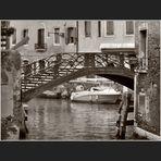 Die Brücken der Serenissima III