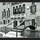 Die Brücken der Serenissima IX