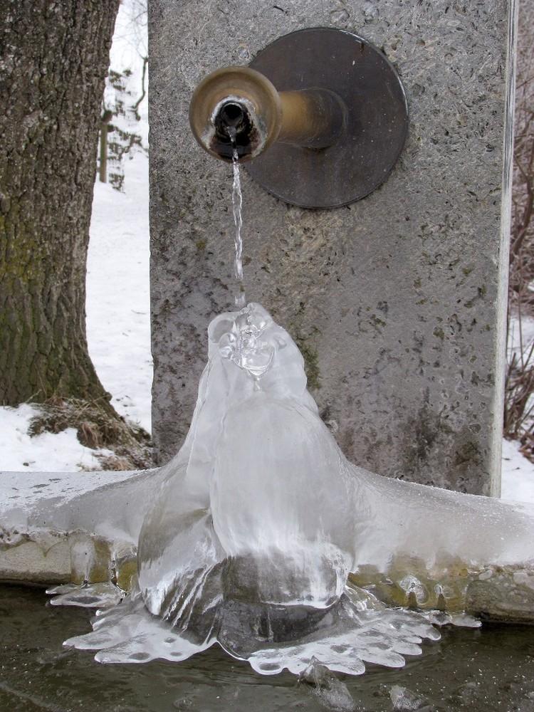 Die Brunnen fließen trotzdem 1