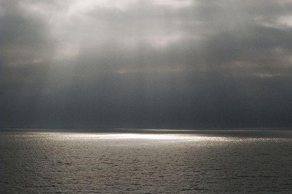 Die Bucht von Finnland