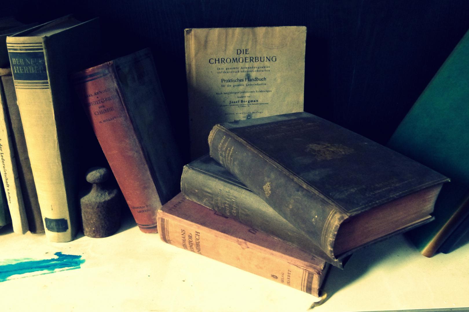 Die Bücher