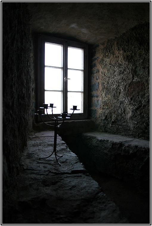 Die Burg Frankenstein IV....