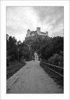 ---Die Burgstrasse---